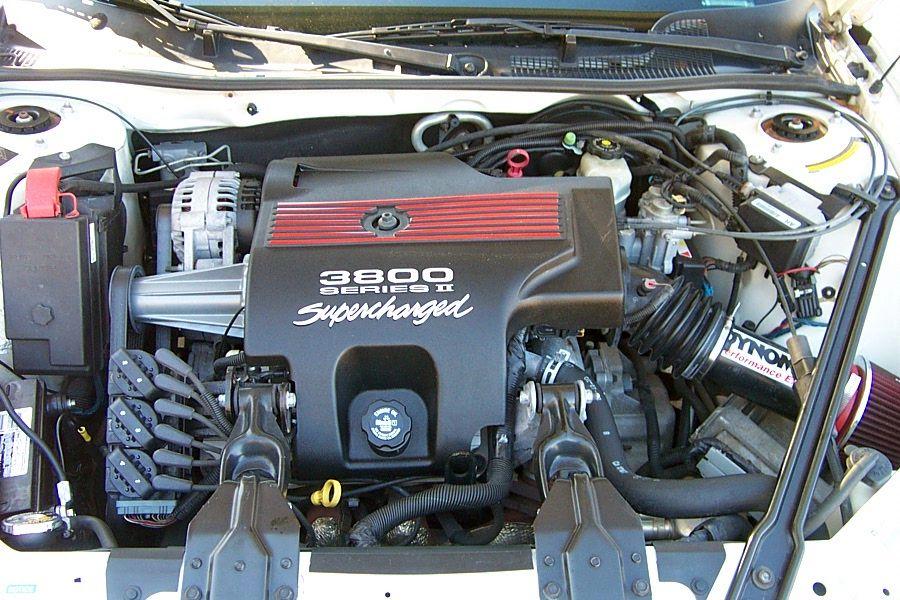 3800 Series Ii Exploded Engine Diagram 3800procom Forum